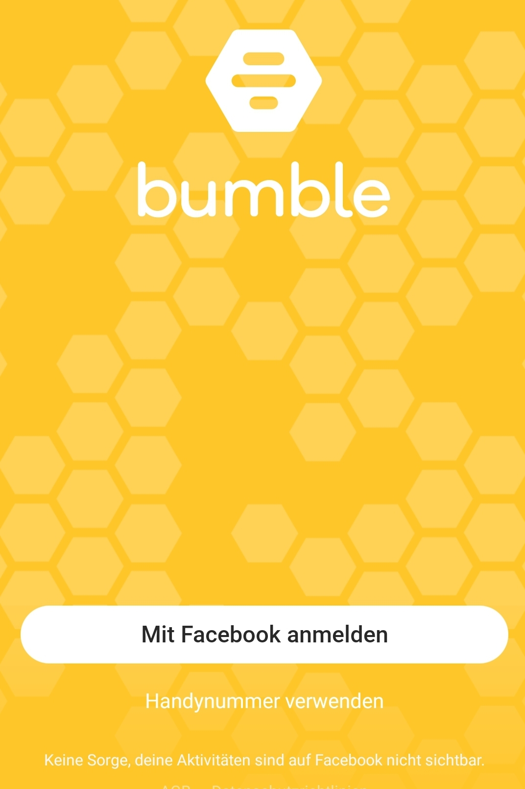 Bumble Test